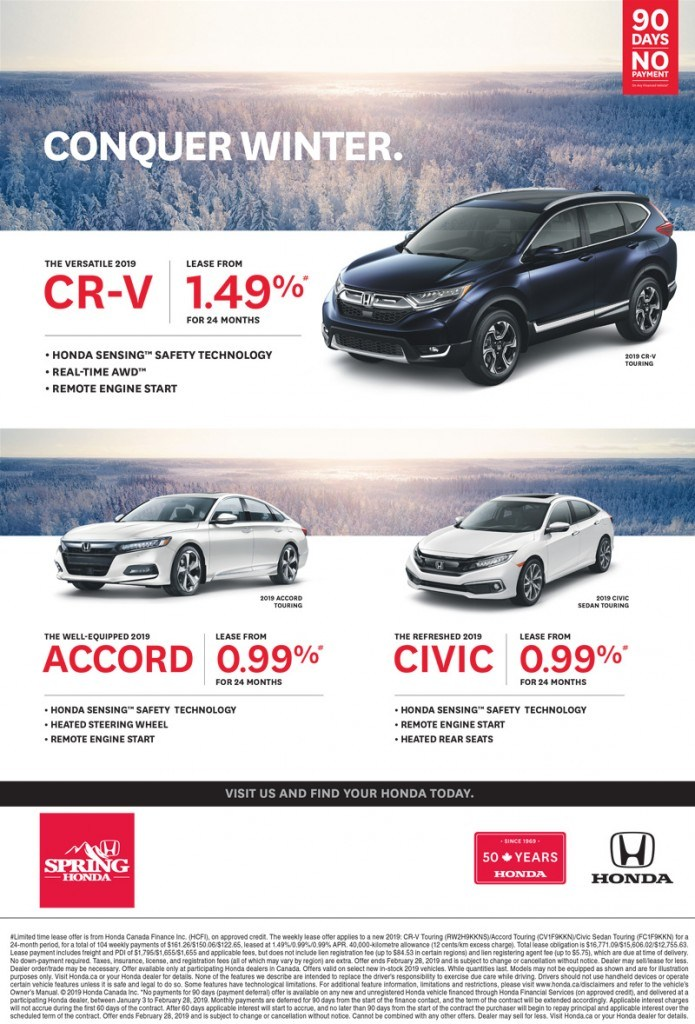 CRV,-Accord,-Civic