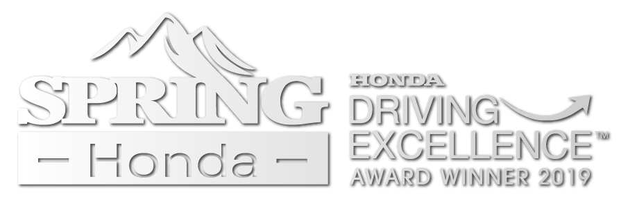 Cranbrook Honda Dealership | Spring Honda