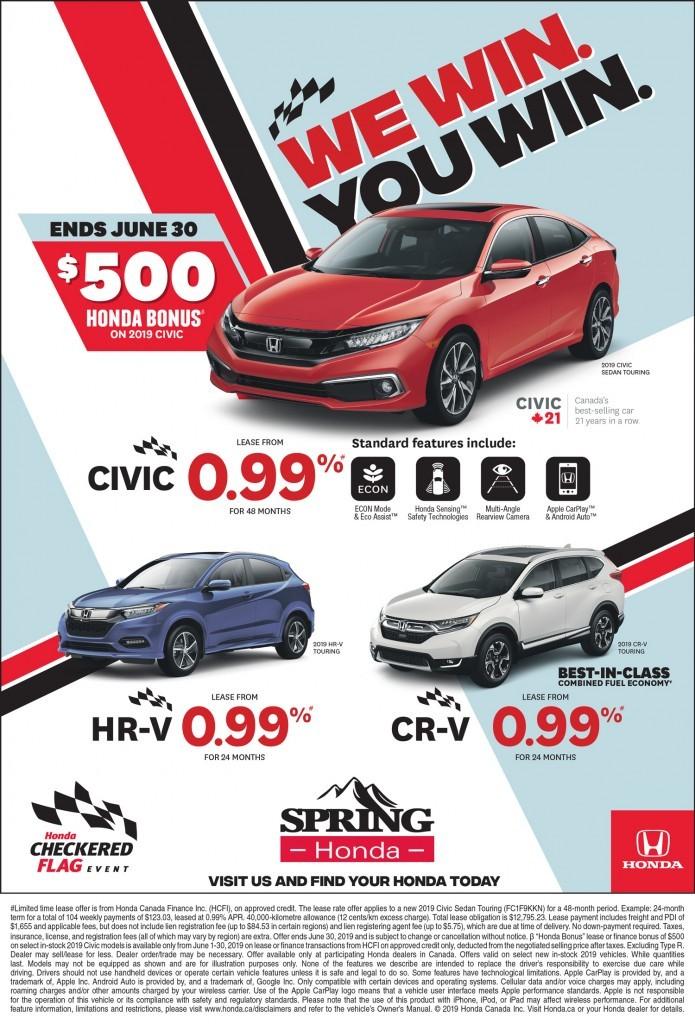 Honda-June